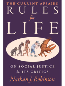 Book: The Current Affairs Rules For Life