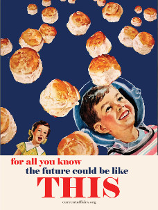 Poster: Biscuit Children
